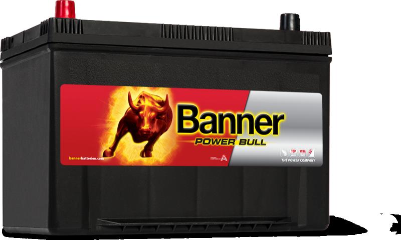 POWER BULL 95 Ah