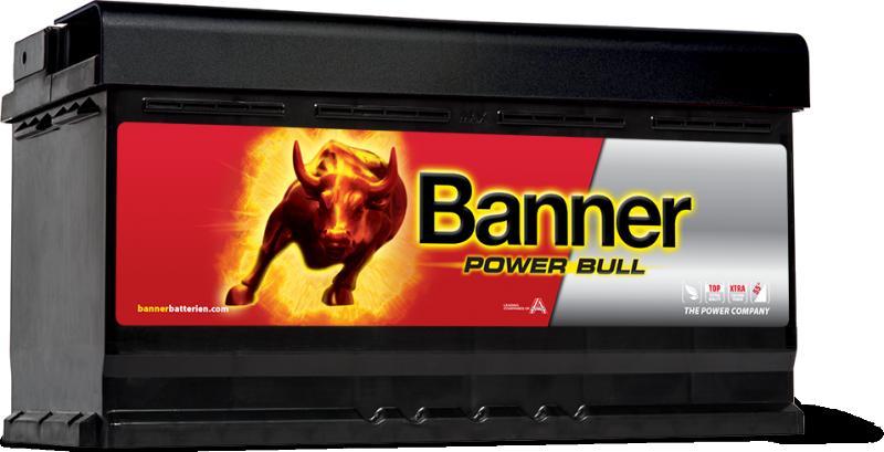 POWER BULL 95Ah