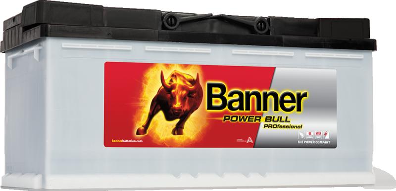 POWER BULL PRO 110Ah